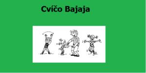 Cvíčo Bajaja